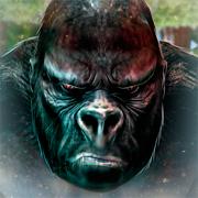 我的超级猴子部落火线争霸战争
