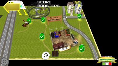 Memoryville screenshot one