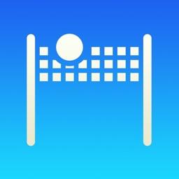 Volleyball • Scoreboard Lite