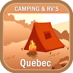 Quebec Campgrounds & Hiking Trails Guide
