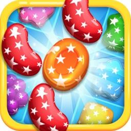 Jelly Blast Mania : Candy Blast Sugar