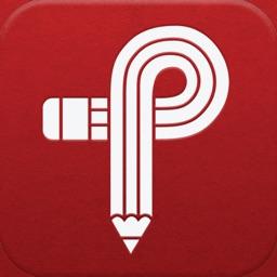 Parker Planner Classic (old version)