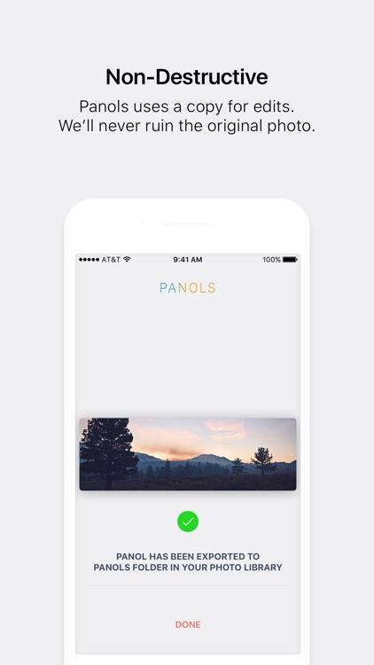Panols screenshot-4