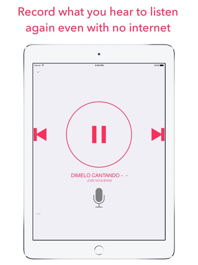 Puerto Rico Radio - Live Stream Radio on the App Store