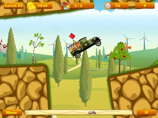 Игра Truck Go