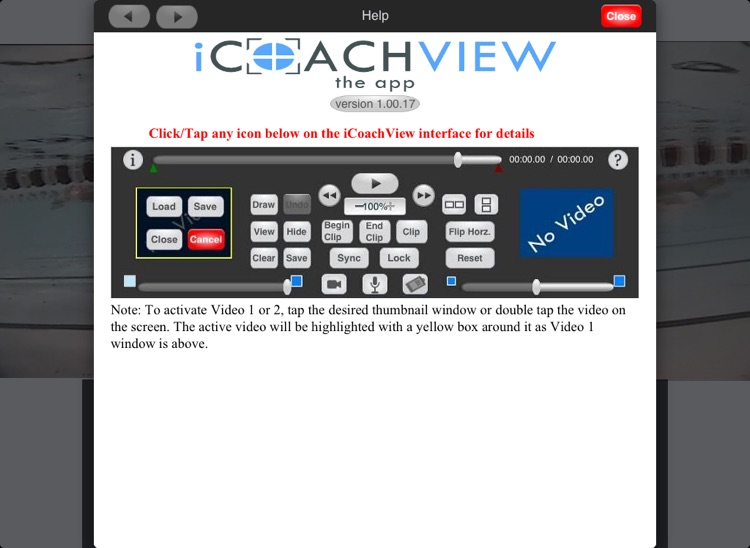 iCoachView screenshot-4