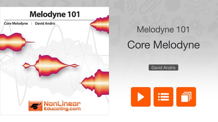 Course For Melodyne 101 Tutorials