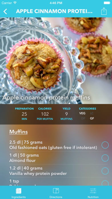 download Tasty Health indir ücretsiz - windows 8 , 7 veya 10 and Mac Download now