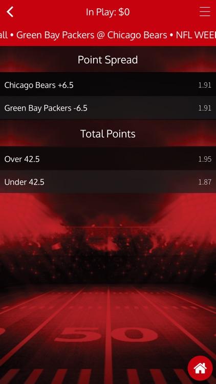 Win At Sports™ screenshot-3