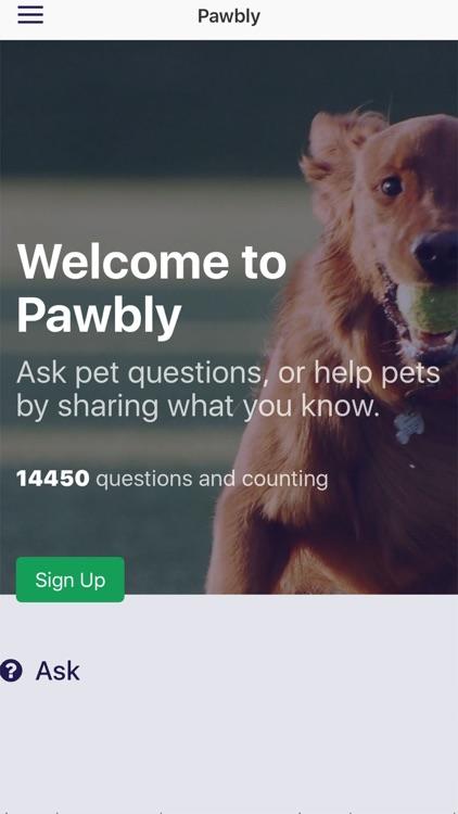 Pawbly