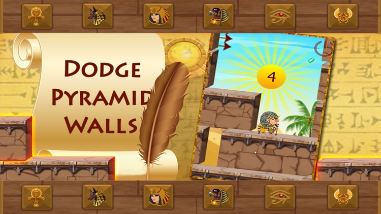Pyramid Escape - Avoid Traps and Survive the Egypt screenshot-0