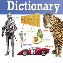 Picture Dictionary - Multi Language
