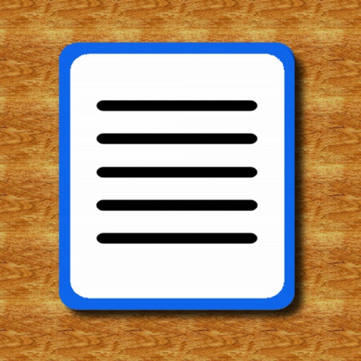 how to create document ipad with ipen