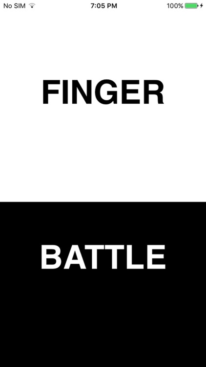 Finger Battle Plus