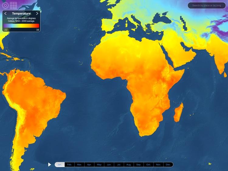 BiomeViewer screenshot-3