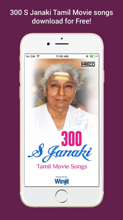 free tamil mp3 songs download for iphone