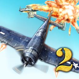 Ícone do app AirAttack 2