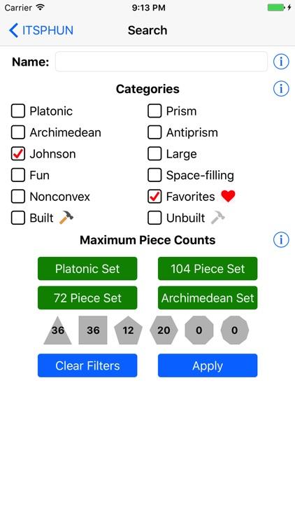 ITSPHUN 3D Object Browser screenshot-4