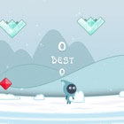 危险的冰块 -  冻冰块收割机 icon