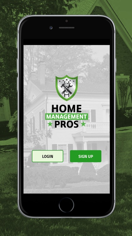 Home Management Pros