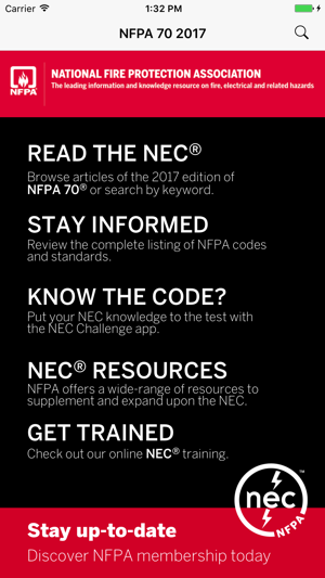 ‎NFPA 70®: NEC® 2017 Edition on