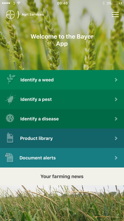 Bayer Agronomy Tool screenshot-4