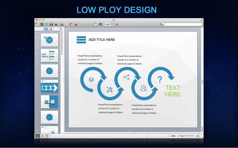 Bundle Go – Templates for Microsoft PowerPoint 4