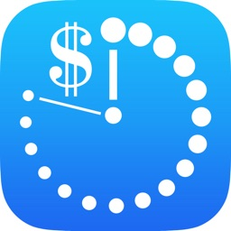 Working Hours Clock & Billable Paycheck Tracker