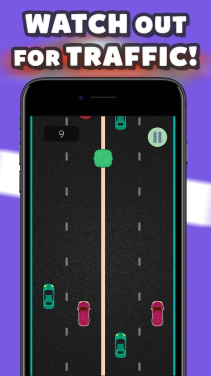 Driver! screenshot-1