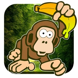Monkey Run - A Jungle Fun