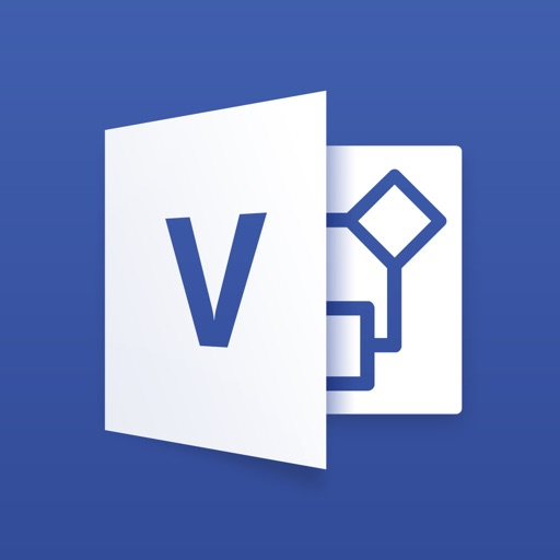 Microsoft Visio Viewer – flowcharts and diagrams