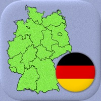 Codes for German States - Geography Quiz Hack
