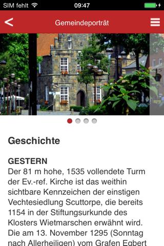 Schüttorf - náhled