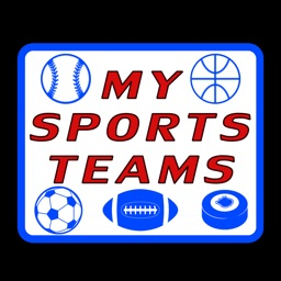 My Sports Teams