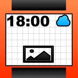 EasyFace for Pebble