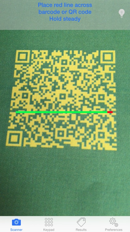 Barcode · screenshot-3