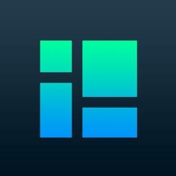 LiPix - Photo Collage Maker, Picture Editor