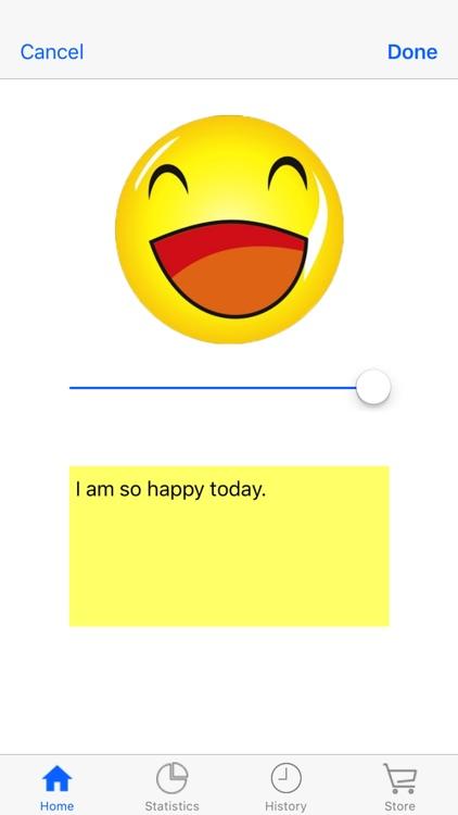 Daily Mood Tracker