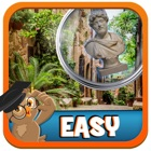 Old Town Hidden Object Games icon