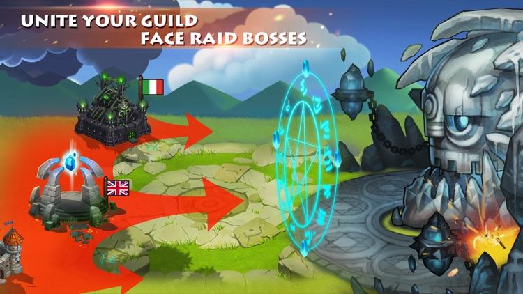 Soul Hunters - Assassin's AGE screenshot-4
