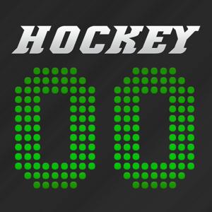 Hockey Scoreboard - Universal Hockey Scorekeeping app