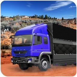 Off-road Truck Challenge : 3D Truck Drive