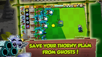 Bali Ghost Attack screenshot four