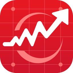 期货交易助手-原油期货投资资讯软件