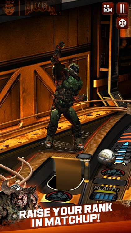 Bethesda® Pinball screenshot-4