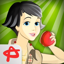 Snow White: Free Interactive Book for Kids
