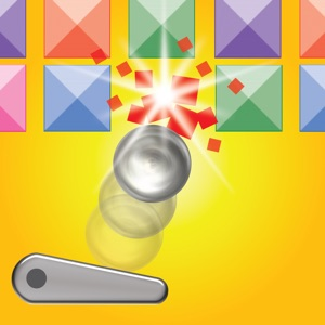 Pinball Block Breaker Mashup