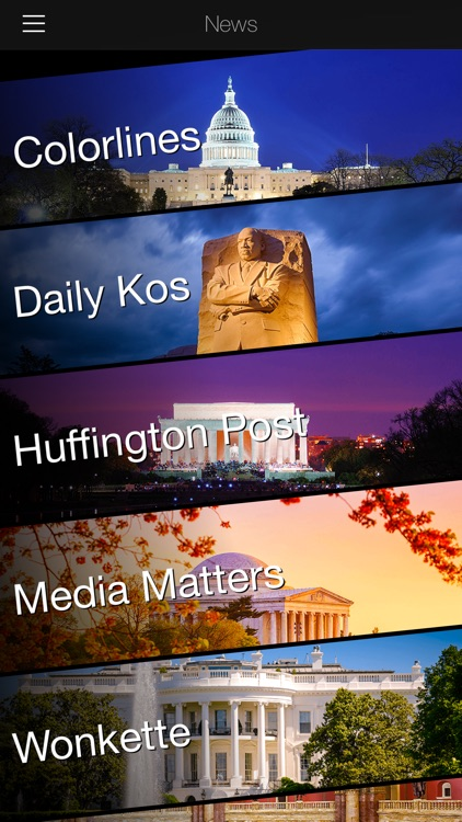 Democratic Daily News & Podcasts + Congress Votes