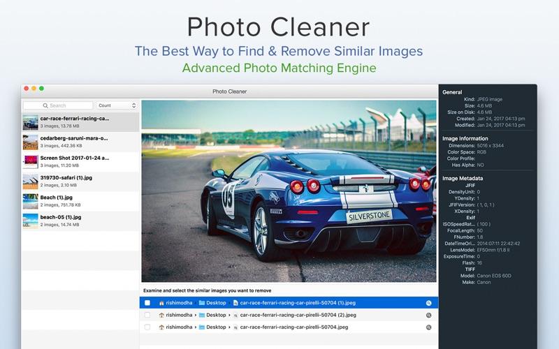 Photo Cleaner Screenshot