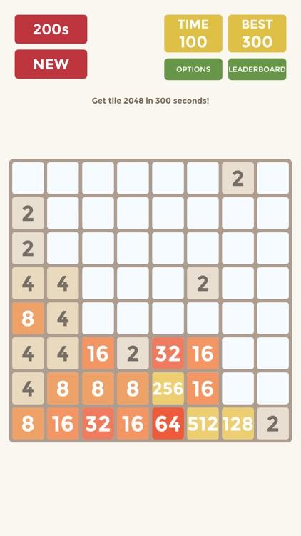 2048 4x4 6x6 8x8 10x10 screenshot-3